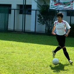 Darren Stephen Lim
