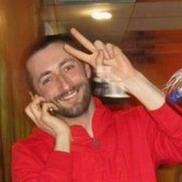 Andrew Korshunkov
