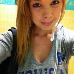 Olivia Menser