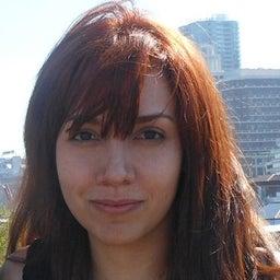 Lina Urdaneta