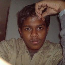 Raghul Premkumar