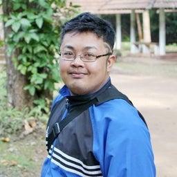 Napin Yeamprayunsawasd