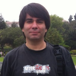 Eduardo Meza González