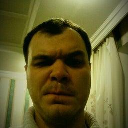 Владимир Барабоха