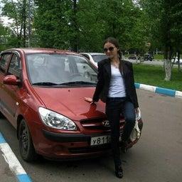 Екатерина Колесникова