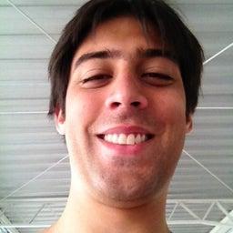Luiz Octávio Pegoraro