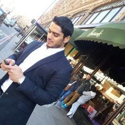 Mohamed Almannaei