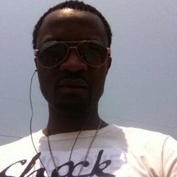Chembe Mwansa