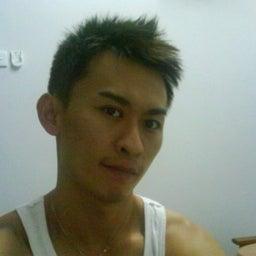 Marcus Khoo