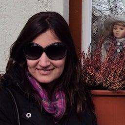 Catarina Favero