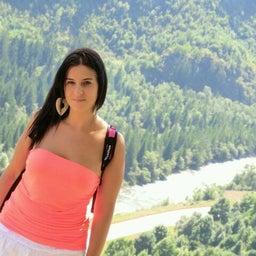 Nicolle Lorenzon
