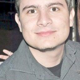 Marcos Borborema