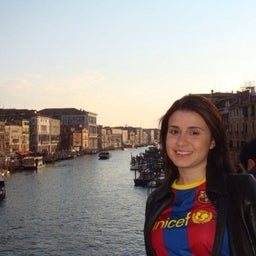 Diana Arias Castillo