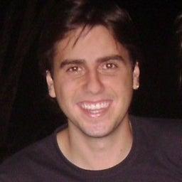 Fred Machado