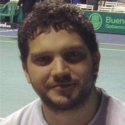 Matías Castro