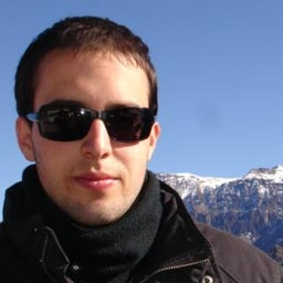 Luiz Roberto Gevertz