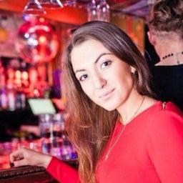 Диденко Валерия
