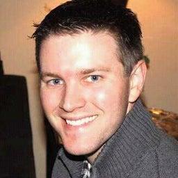 Eric McKenzie