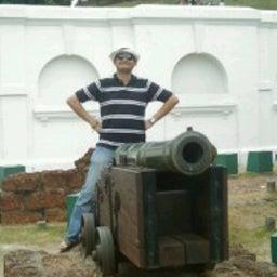 Akshaya Mahajan