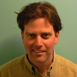 Steve Mirsky