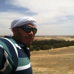 Ahmed Amrousy