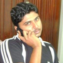 Vishal Vigneshwaran
