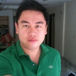 Alan Lam