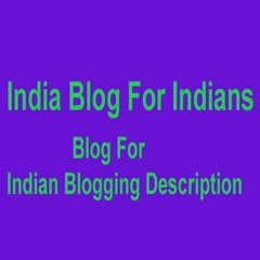 blogsindiabook