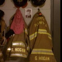 Sam Hogan