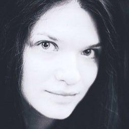 Maria Kirpichnikova