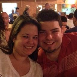 Carlos N Stephanie Lamelas