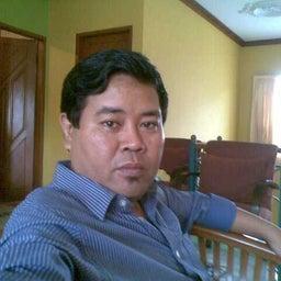 Eddy Kurnianto