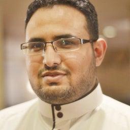 Mohammed Alsh3bi
