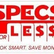 Specs Forless