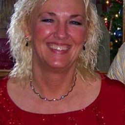 Pam Hornett