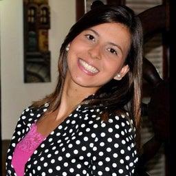 Marcella F. Azevedo