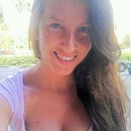 Megan Arenberg