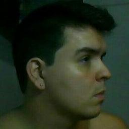 Rafael Machado Dias Pereira