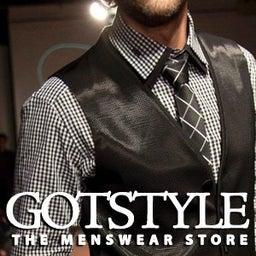Gotstyle Menswear