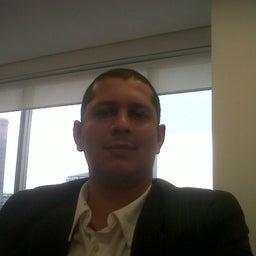 Fabio Cerqueira de Oliveira