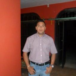 Eulises Garcia Carrillo