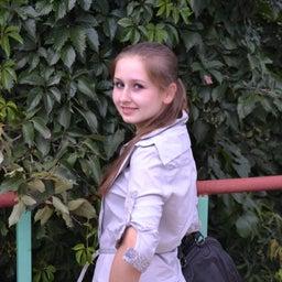 Юлия Фесенко