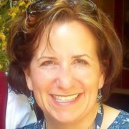 Monica Spencer