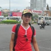 Apex Hafrizal