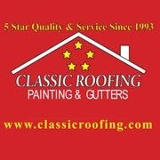 Classic Roofing & Gutters, LLC