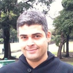 Rodrigo Paradellas