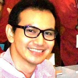 Nico Prabowo