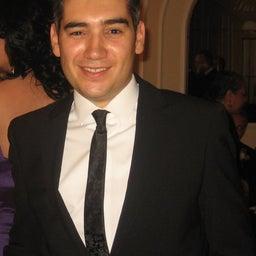 Ilhan Mazlum
