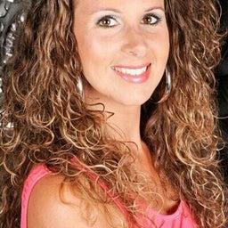 Nancy van den Berg