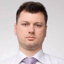 Mikhail Ilchenko
